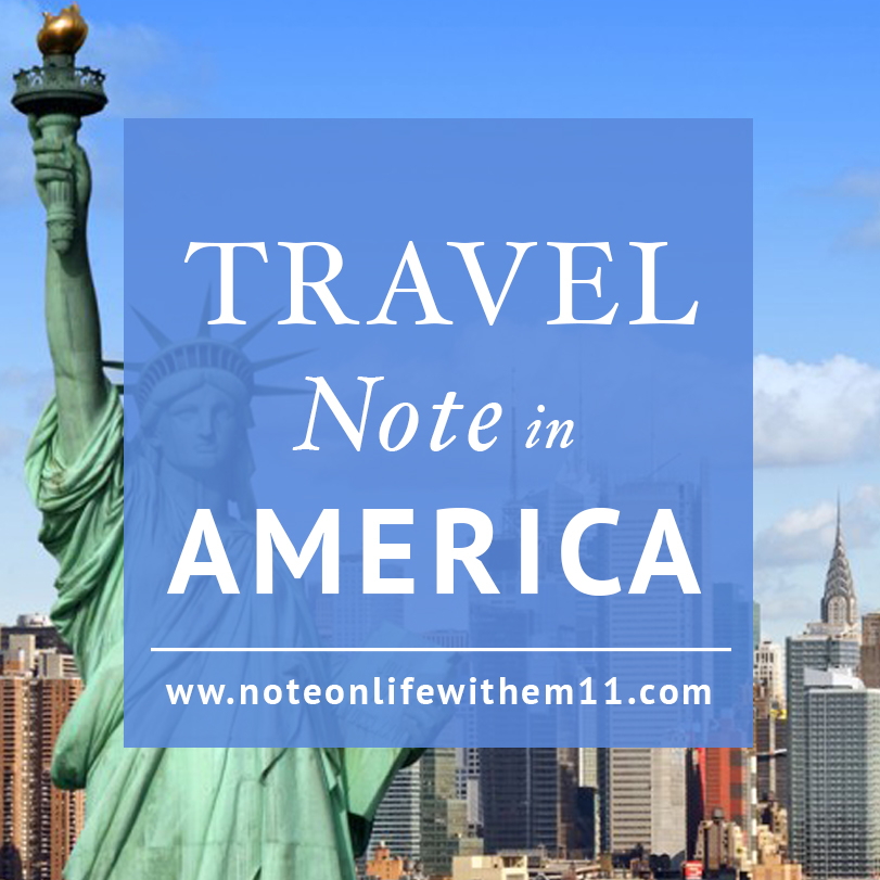 Travel America USA