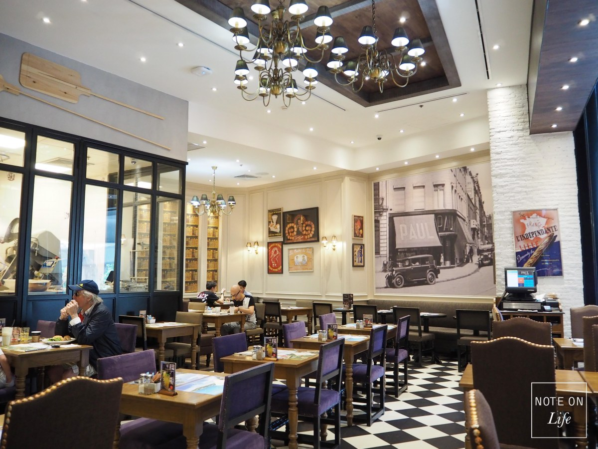 Where to have French Breakfast in Bangkok – Paul Depuis 1889