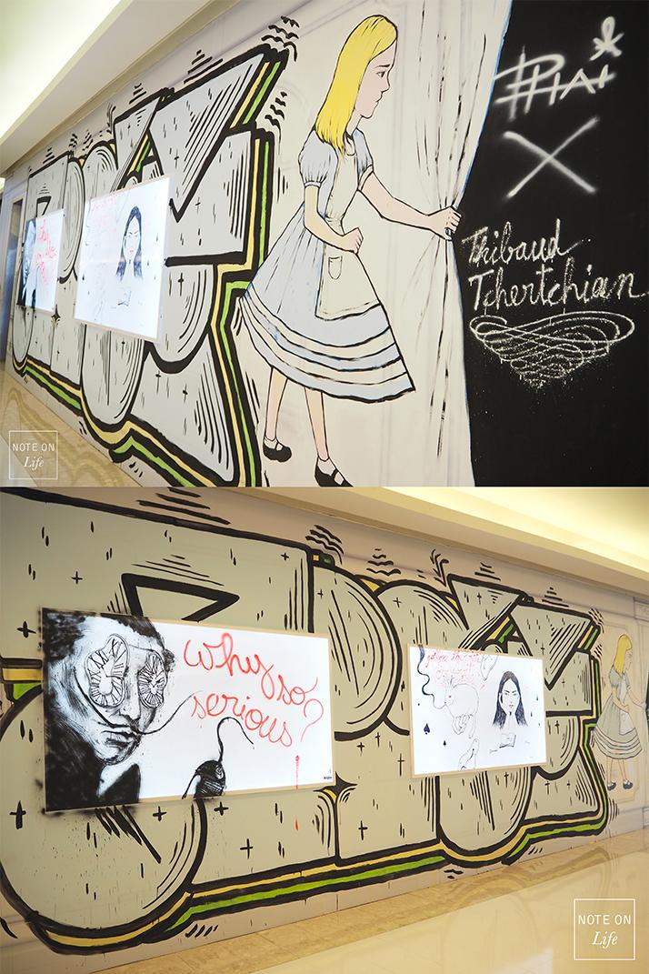 Bukruk Art Festival Thailand Bangkok