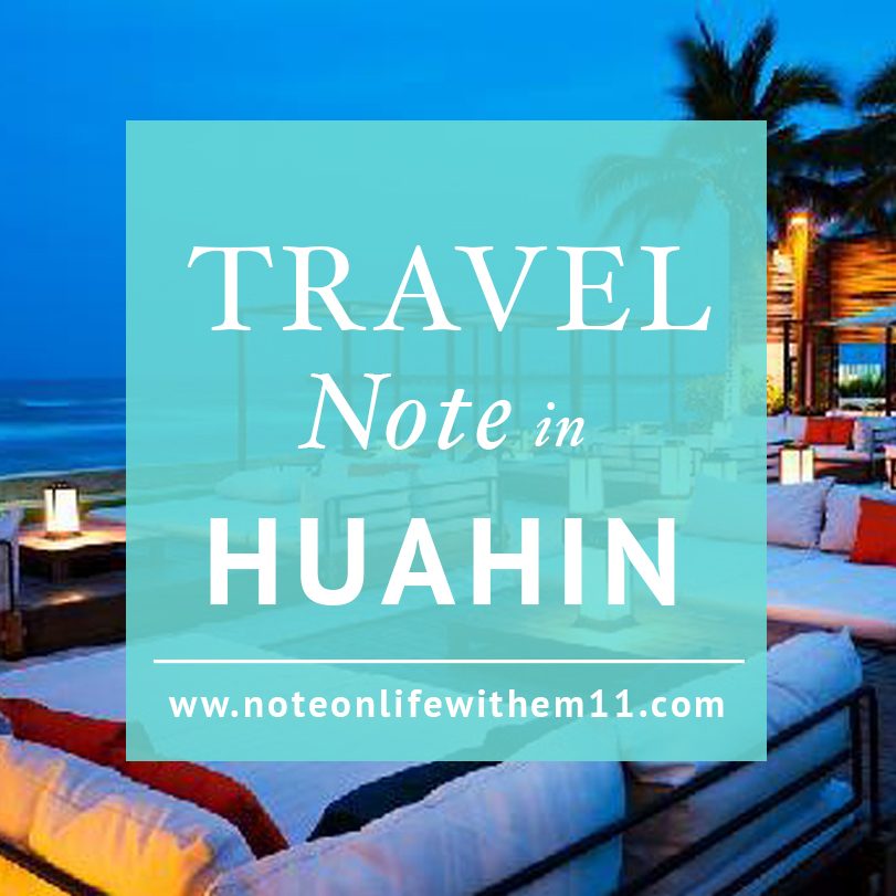 Travel HuaHin