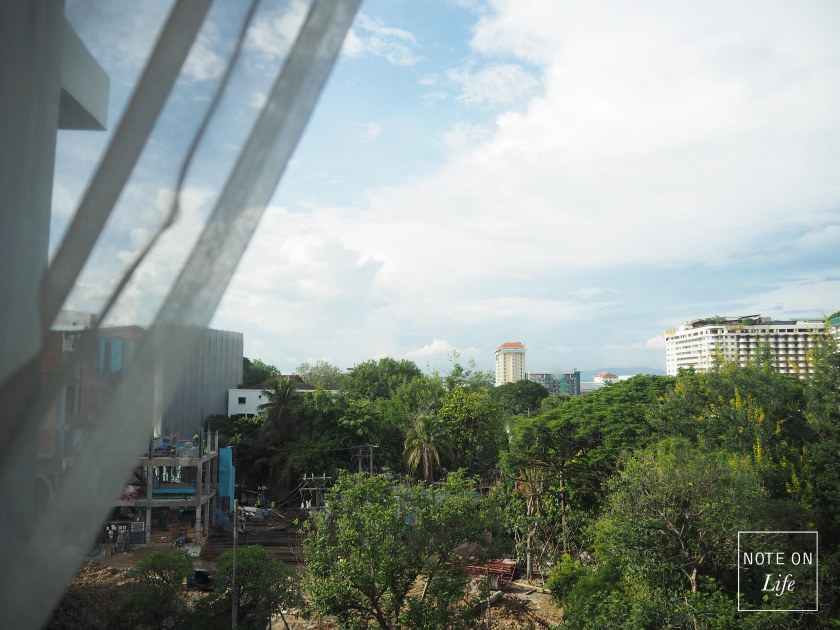 Art Mai Nimman Gallery Hotel Chiangmai Thailand Travel