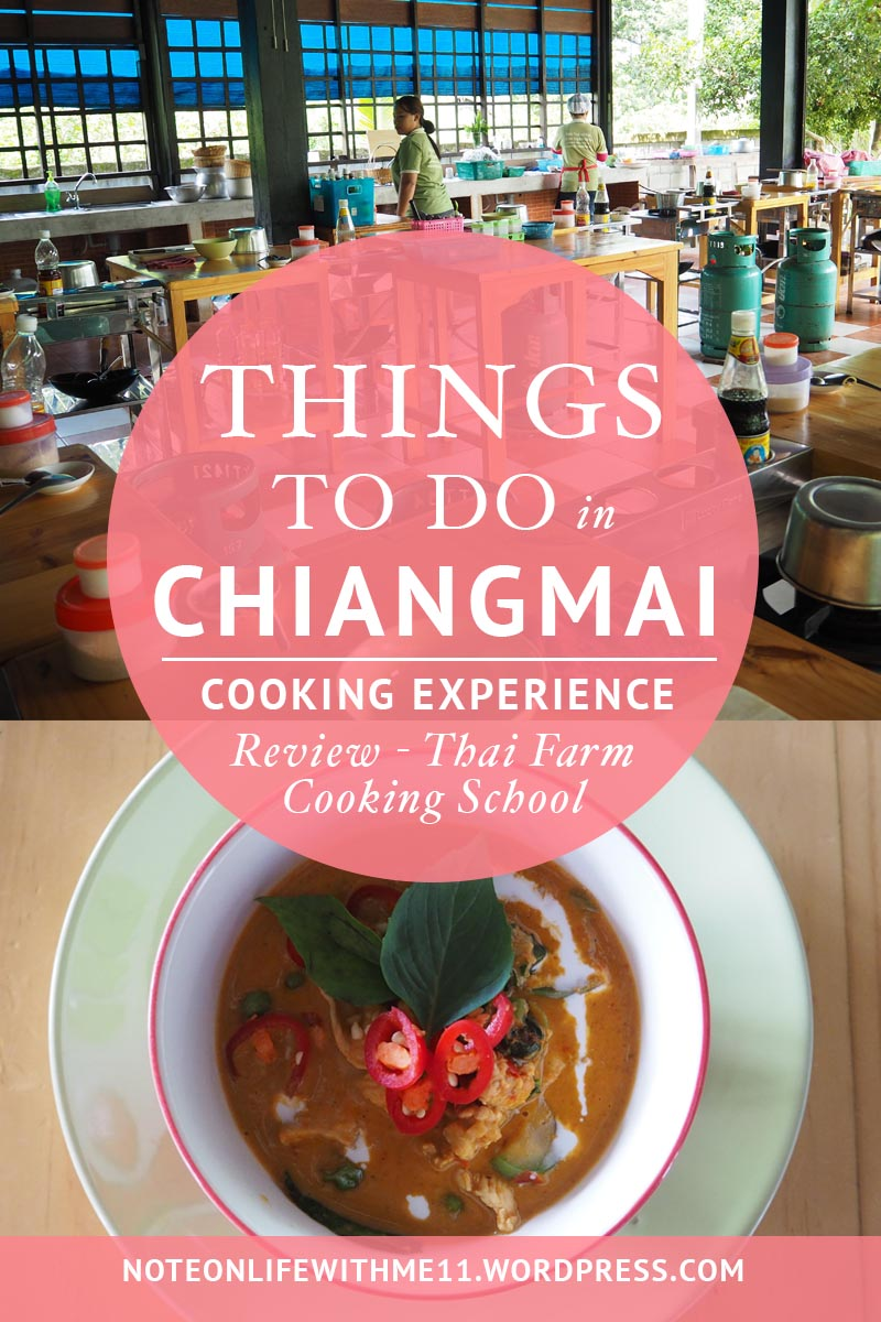 Things to Do in Chiangmai Cooking Experience Review Thai Farm Cooking School