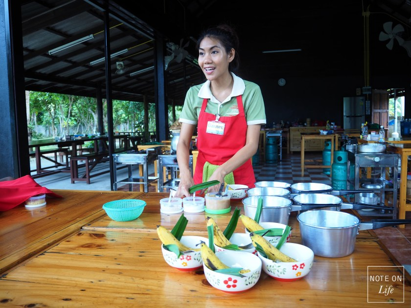 Thai Farm Cooking School Northern Thailand Chiang Mai Travel