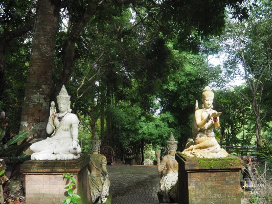 Wat Pha Lat_Chiangmai_Northern Thailand Travel