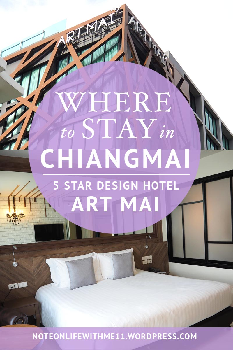 Where to Stay in Chiangmai Travel