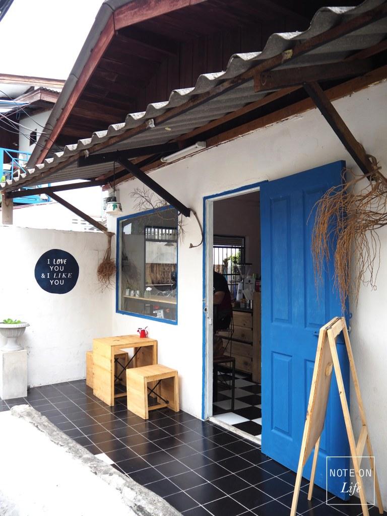 Waffles bar & Coffee House Northern Thailand Chiangmai