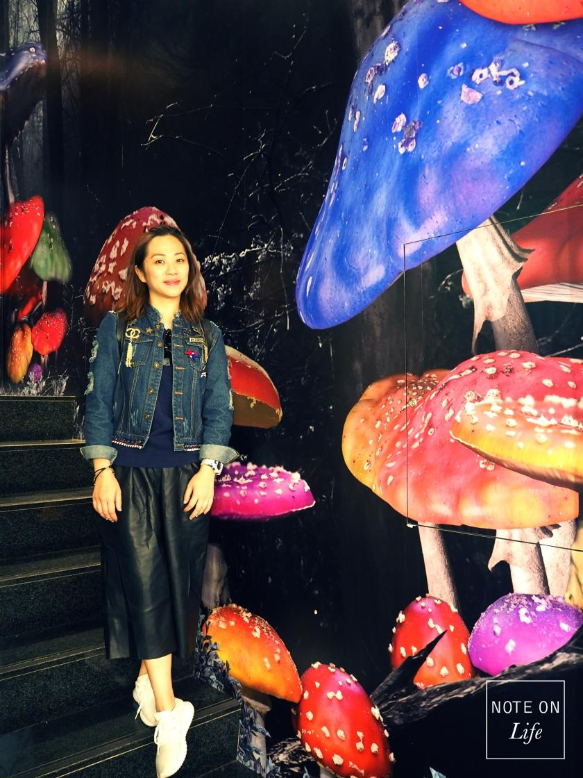 Alice on Wednesday Shibuya Tokyo Japan