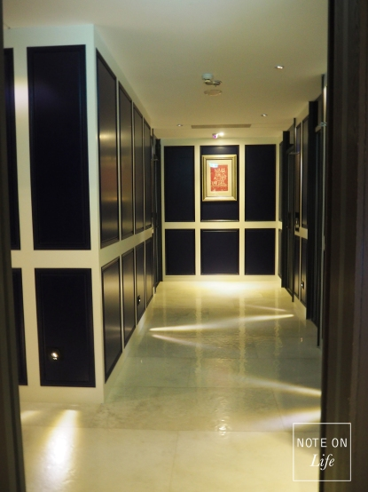 3 Door Hotel 三道門建築文創旅館 Taiwan Tainan Travel