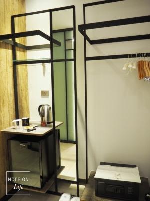 三道門建築文創旅館 Tainan Taiwan 3 Door Hotel Travel