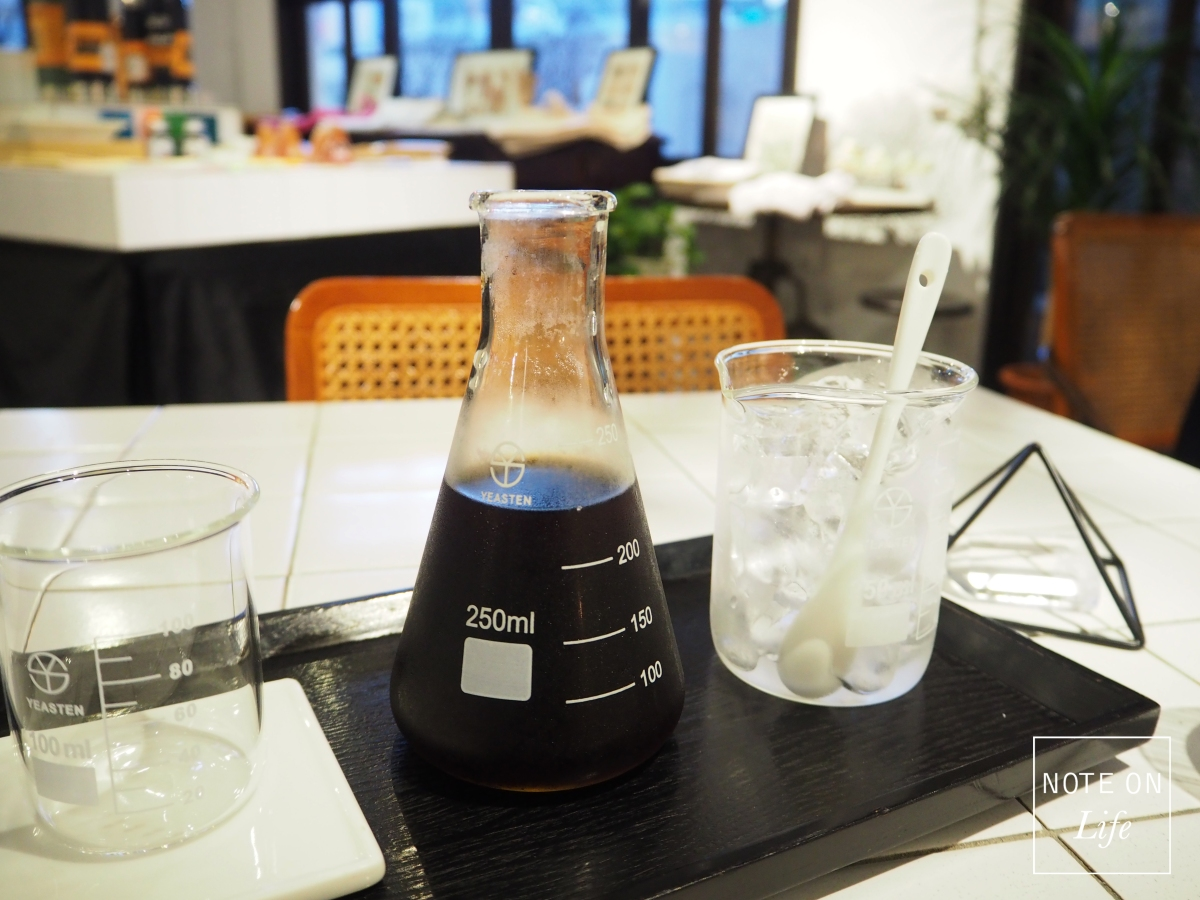 Experiment on Coffee in a Greenhouse – Spectacular Cafe in TAIPEI-Good Design Institute Review