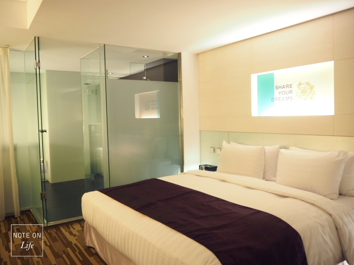 Where to Stay in a Boutique Hotel in Taipei – Mai HotelReview