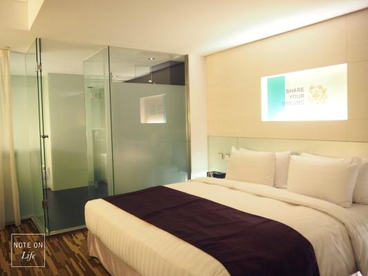 Mai Hotel 舞衣新宿 zhongshan 中山 台北 台灣 Taiwan Travel