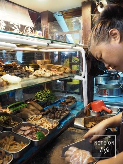 Ningxia Night Market Travel Taiwan