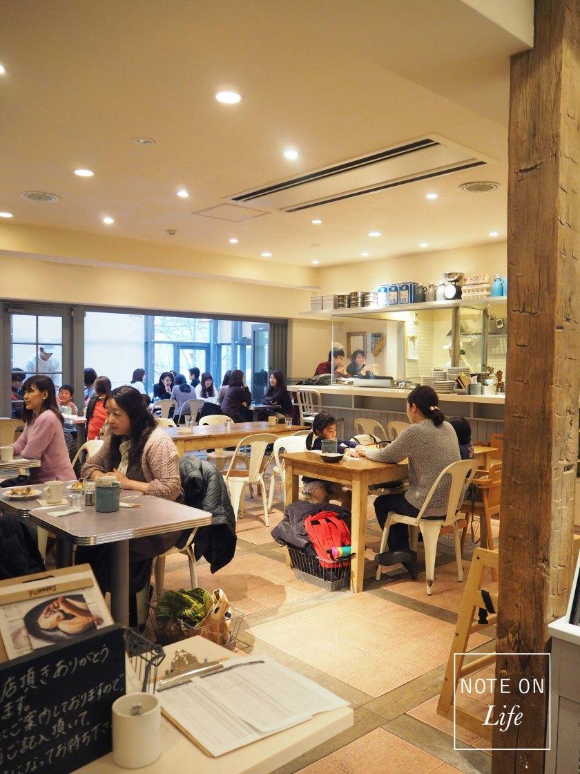 Flipper's Jiyugaoka 自由が丘 Travel Japan Tokyo