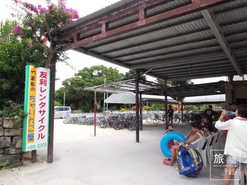 Okinawa Ishigaki Travel 沖繩 竹富島 石垣