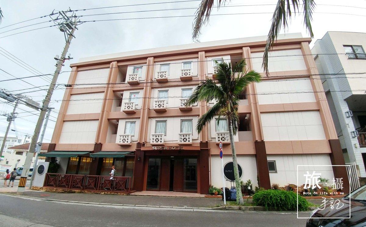 Hotel review in Ishigaki Okinawa – SuperHotel