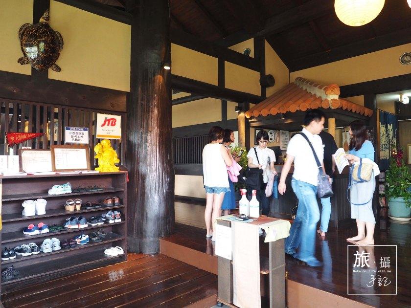 Ishigakiya Ishigaki beef restaurant 石垣牛 沖繩