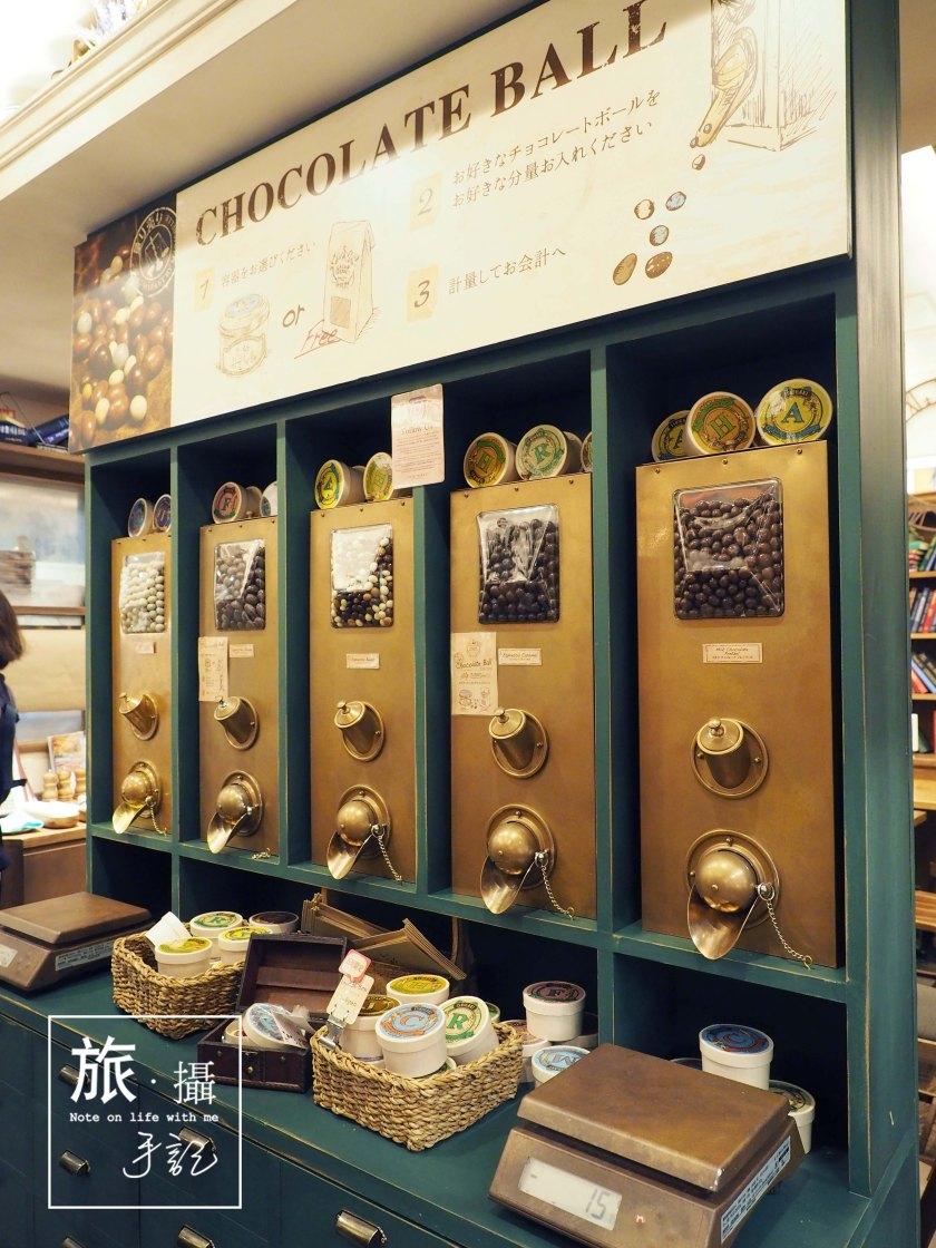 Cacao Market Ishigaki Island Chocolate dessert 石垣島