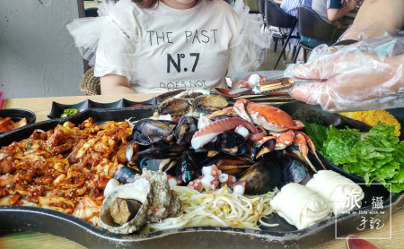 bulgeun Jeju Island 붉은제주 濟洲