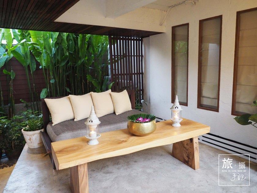 Oasis Spa Thailand Bangkok Travel Trazy