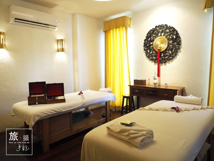 Oasis Spa experience in Bangkok Trazy Travel