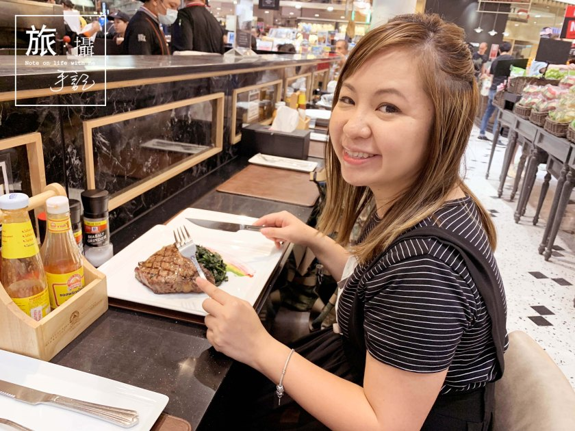 You Hunt We Cook Emquartier Bangkok Gourmet Market Thailand